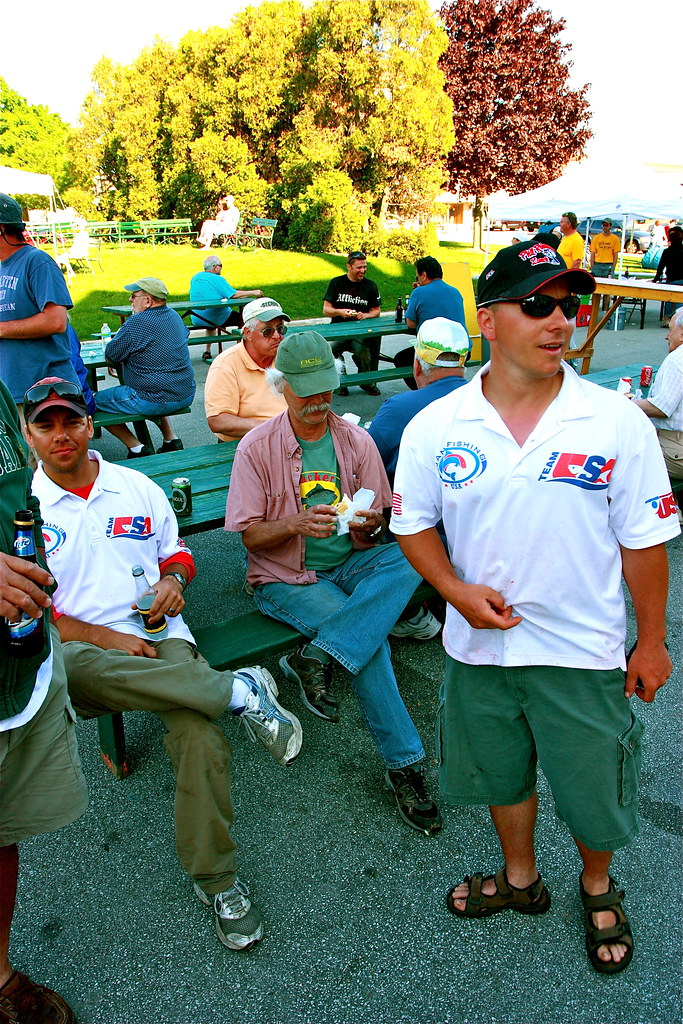 On the boards wisconsin carp fishing tournament and carp for Wisconsin fishing tournaments