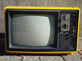 Old TV | by stevestein1982