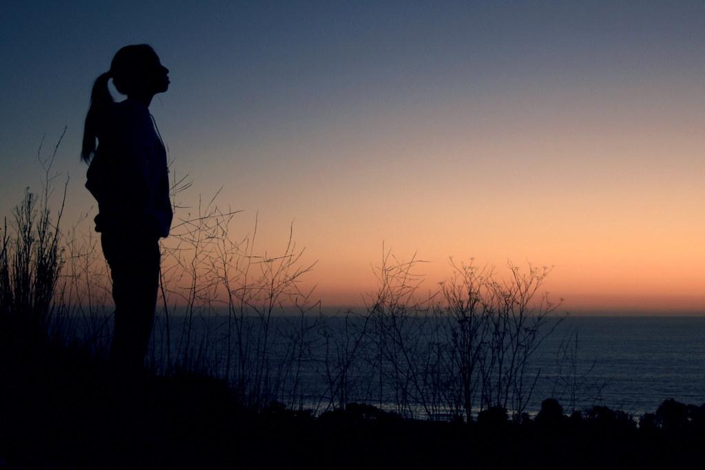 Solitude Jessicahtam Flickr