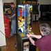 Meltdown Arcade Game