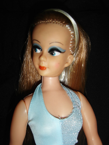 Miss Mod doll from the 60s!! | by FORGET ME NOT!!!