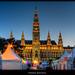 Vienna Rathaus (City Hall)