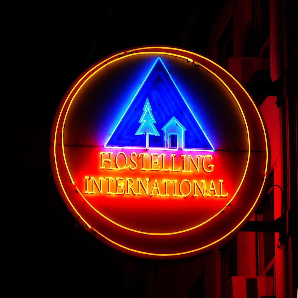 Hosteling International New York Bed Bugs