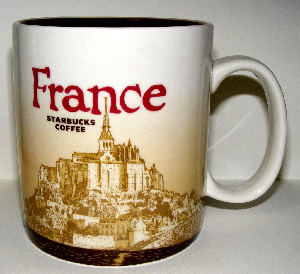 starbucks mug france 2010 pinay new yorker flickr. Black Bedroom Furniture Sets. Home Design Ideas