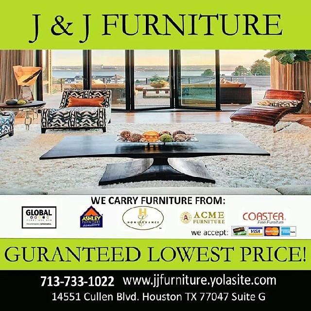 ... J N J Furniture 713 733 1022 Www.jjfurniture.yolasite.com