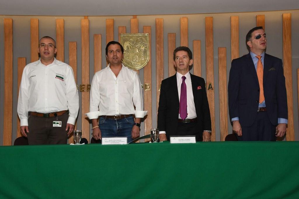 #WiFiGratis en Antioquia gracias a MinTIC y el Gobernador del Departamento