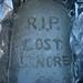 R.I.P. Lost Lenore (wet)