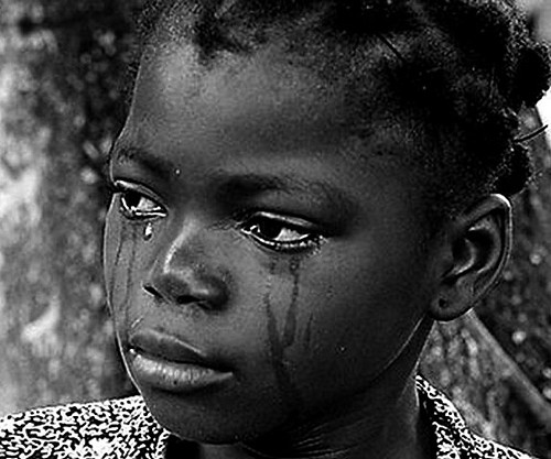 Permalink to African Girl Image