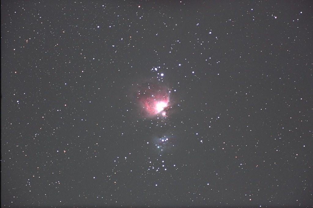orion nebula and human brain - photo #40