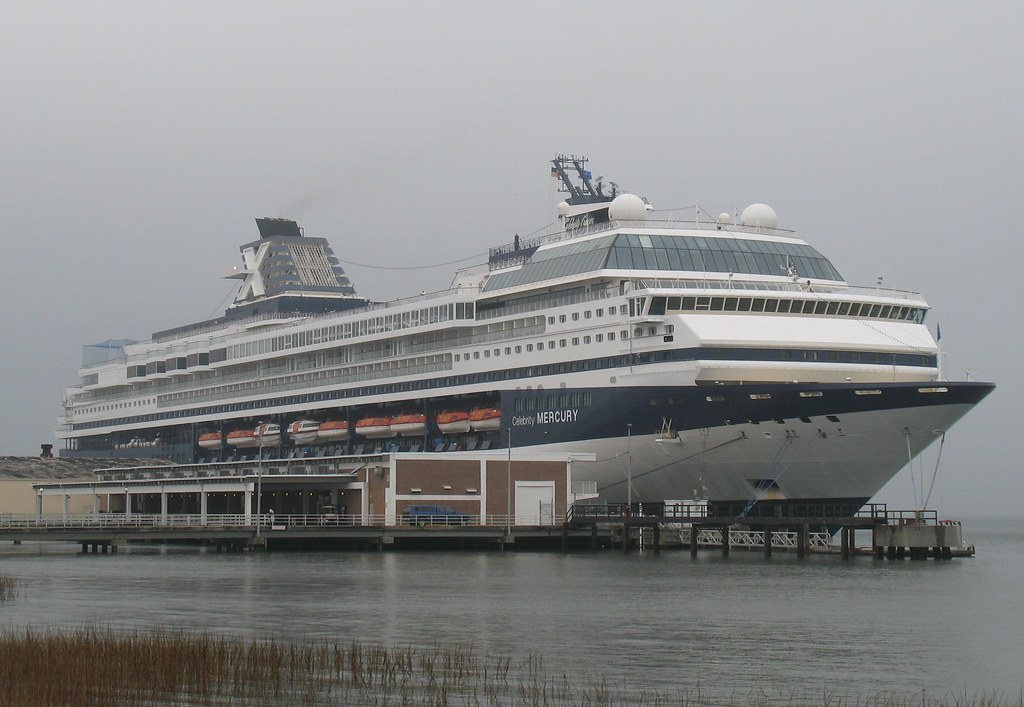 Celebrity Cruises from Charleston SC