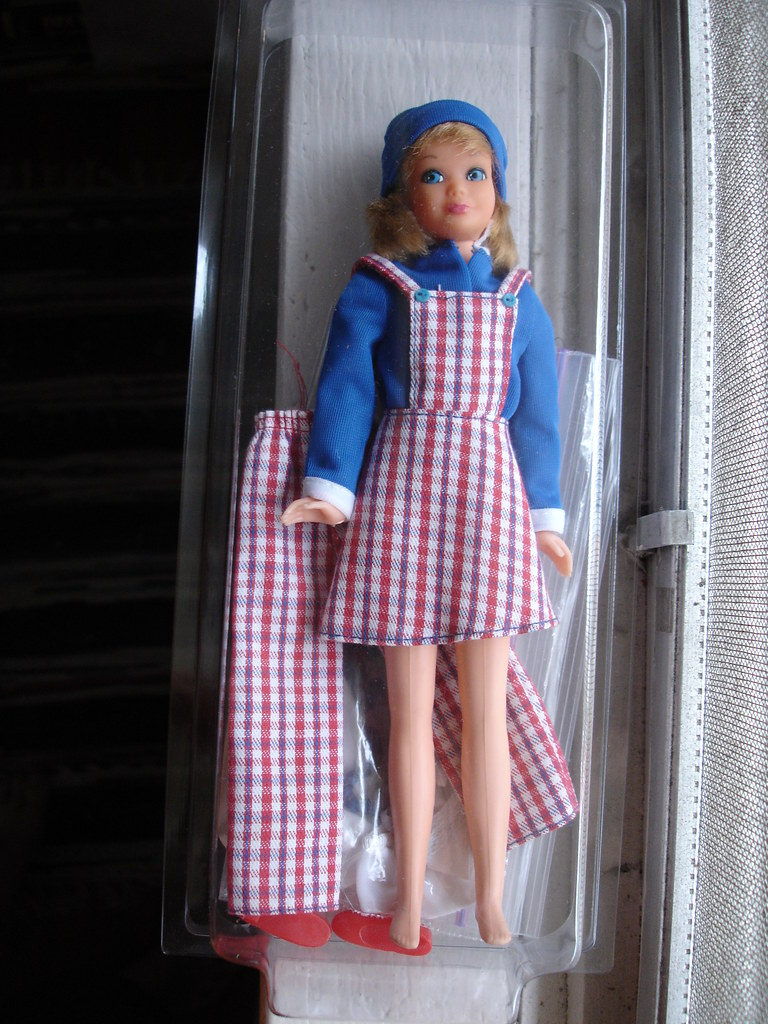Some tlc 4 barbie buxxx