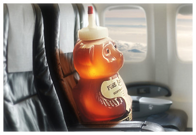 My Honey's on a Plane | by gordontarpley
