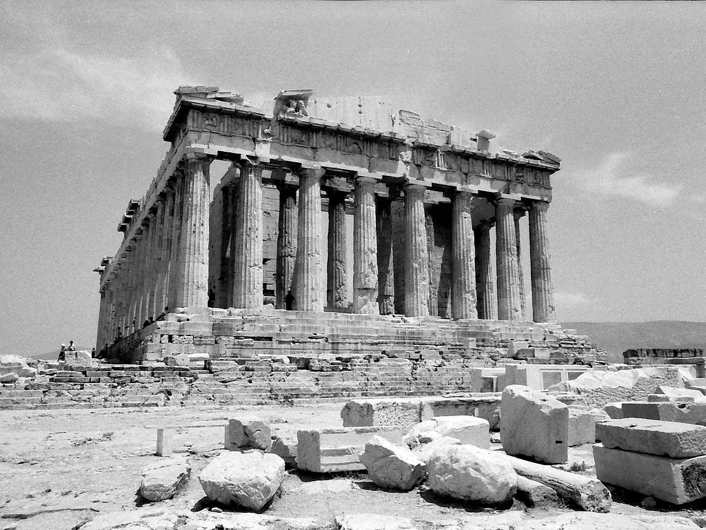 classical greece the parthenon The parthenon is probably the most famous surviving site from ancient greece standing at the heart of the acropolis in the centre of athens, the parthenon is a monument to classical greek civilisation.