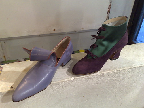 Custom Made Shoes For Extra Wide Feet