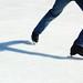 Sobre hielo