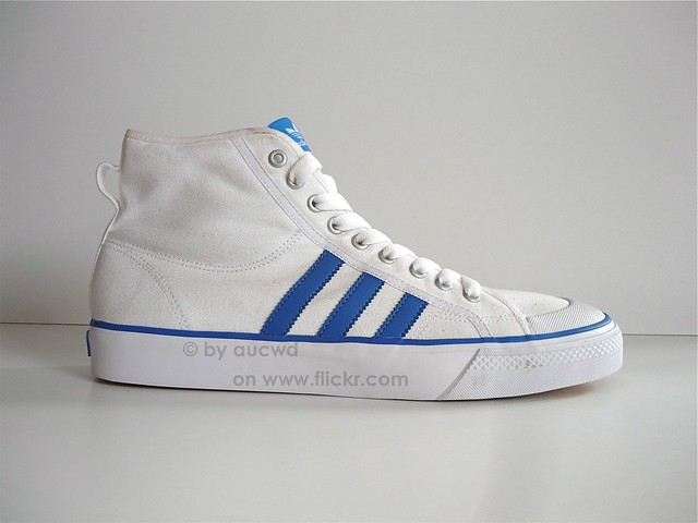 adidas nizza basketball