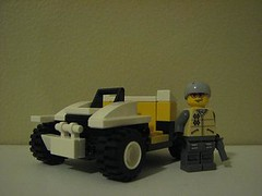 New Ride 1 | by ~BrickGeek~ (NO INTERNET)