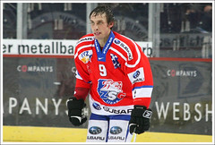 ZSC - Domenico Pittis #9 | by _becaro_