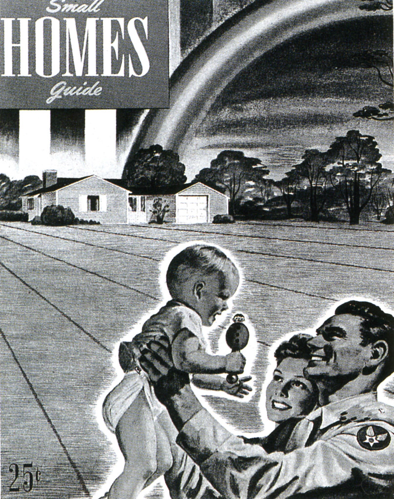 1944 Small Homes Guide All Images Click For Large All