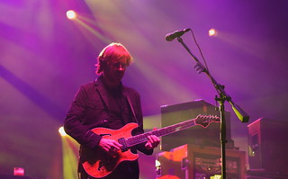 phish @ cobo arena 11.18.09 | by cree_sto