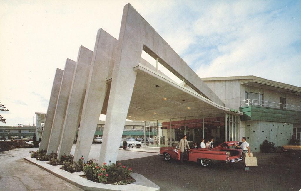 Hotel utah motor lodge salt lake city utah the for Free room at motor city casino