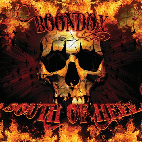 Boondox - South Of Hell