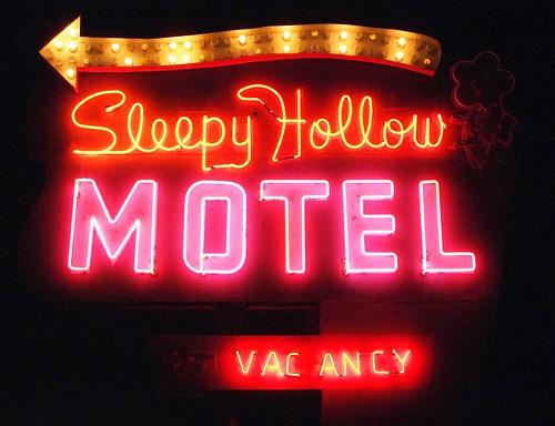 Motel  Green River Utah