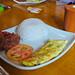 Last Breakfast!