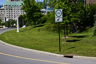 Ottawa Signage 002 | by Mikael Colville-Andersen