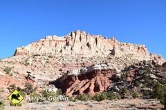 Capitol Reef Utah USA