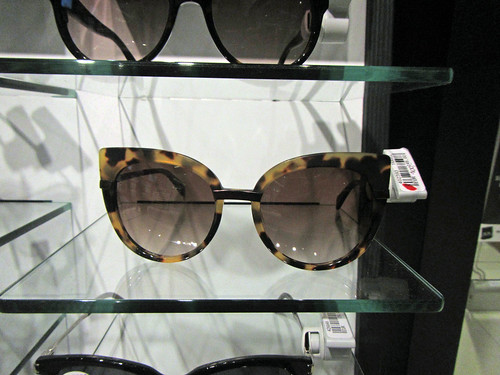 If these came in regular specs, I would totes wear them