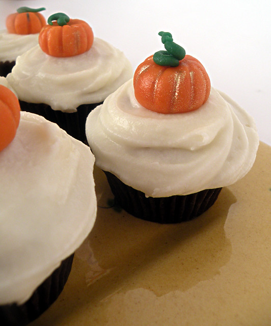 Martha White Pumpkin Cream Cheese Coffee Cake