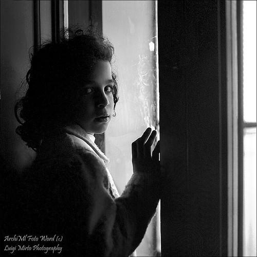 Dietro la finestra behind the window dati tecnici a has flickr - La finestra album ...