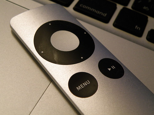 Apple Remote | by kumazo