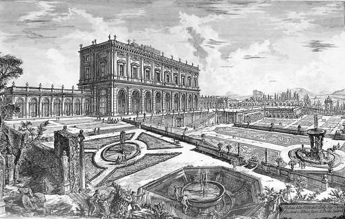 Roma Villa Salaria