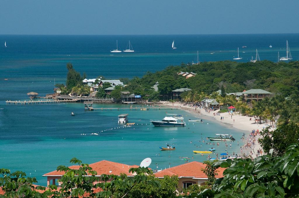 Best Caribbean Island For Hiking