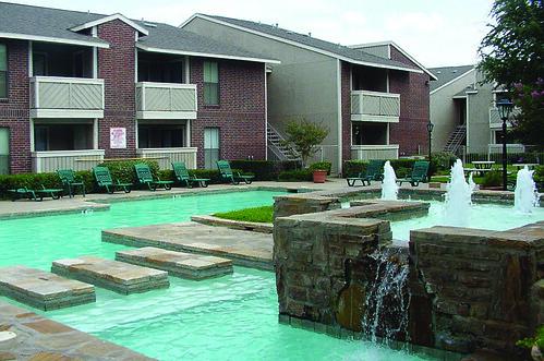 Weidner Apartment Homes Renton Wa