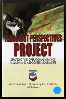 The Terrorist Perspectives Project | by AOHS Library