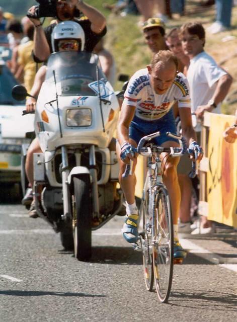 Pantani 94 Giro