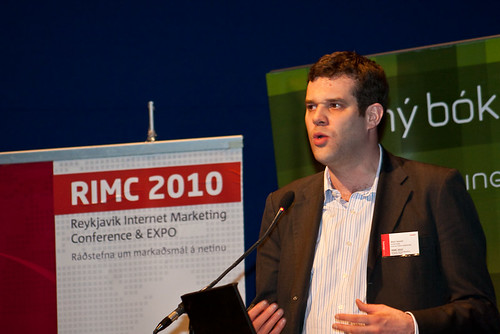Matt Sewell of Hunterlodge | by Nordic eMarketing