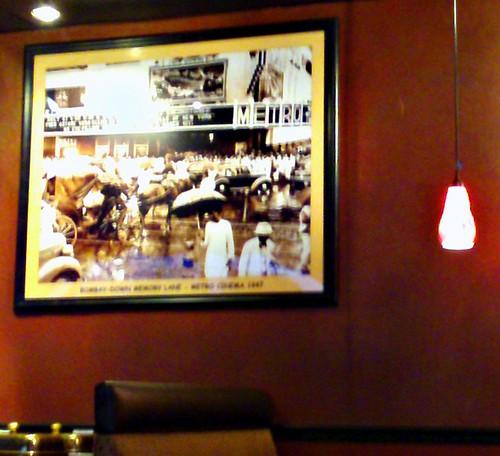 Bombay Bar And Kitchen