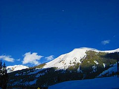 Moon over Molas | by jimsawthat