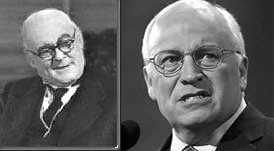 Mr-Potter-and-Dick-Cheney-Separated-at-Birth | by Just Call Me Jay