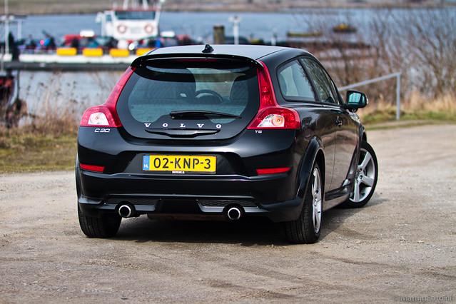 Volvo C30 T5 R-Design Rear | Martijn Koevoets | Flickr