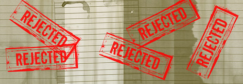 rejected | by Sean MacEntee
