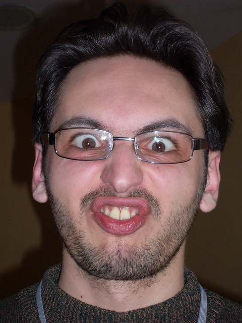 Brutte facce 2010 4 flickr photo sharing - Homme le plus beau du monde ...