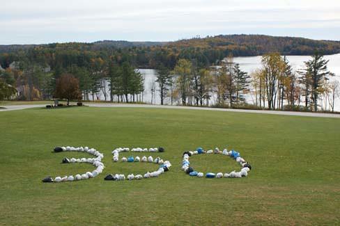 Franklin Pierce University Rindge New Hampshire Photo