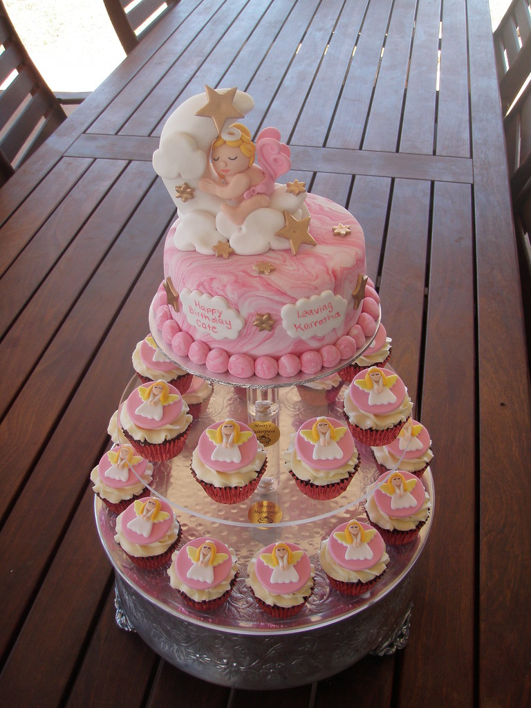 Party Cake Designs