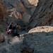 7236  A tough climb--Hebei Province , China