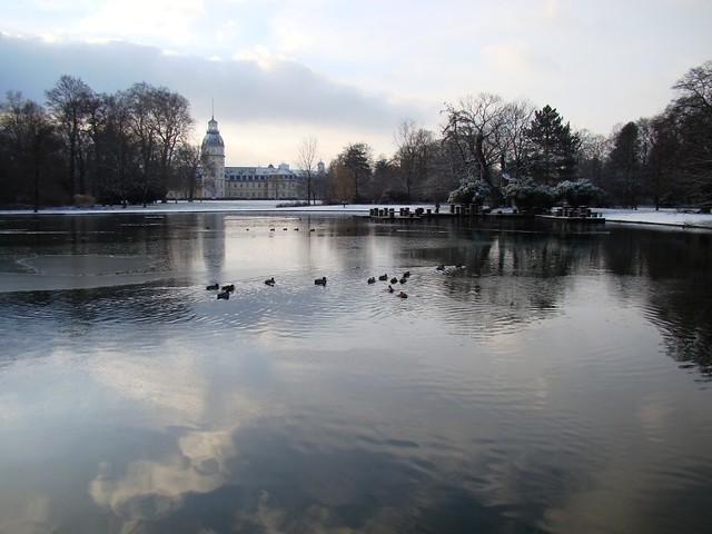 Bekjent lago Karlsruhe